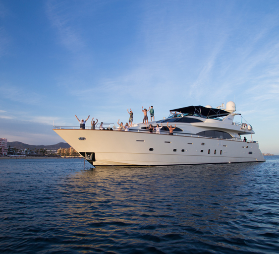 Cabo san lucas, Yacht Party, Party Boat Rentals, Luxury Charters, wedding, events, los cabos,